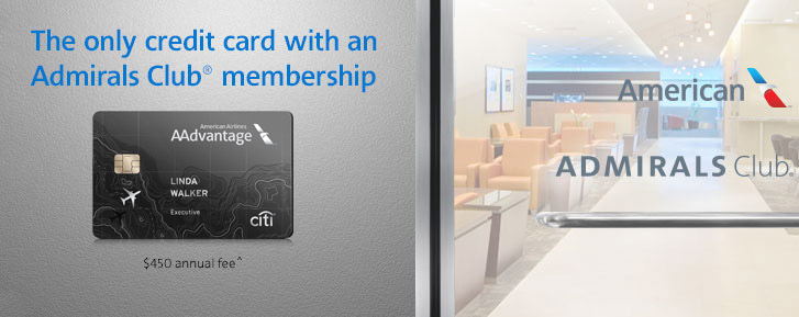 Citi Executive AAdvantage