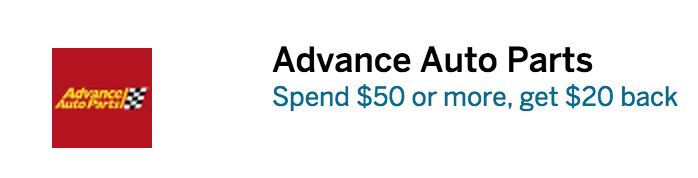 Amex Offers