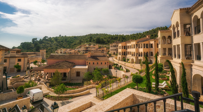 park hyatt mallorca resort