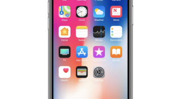 track your new iPhone X
